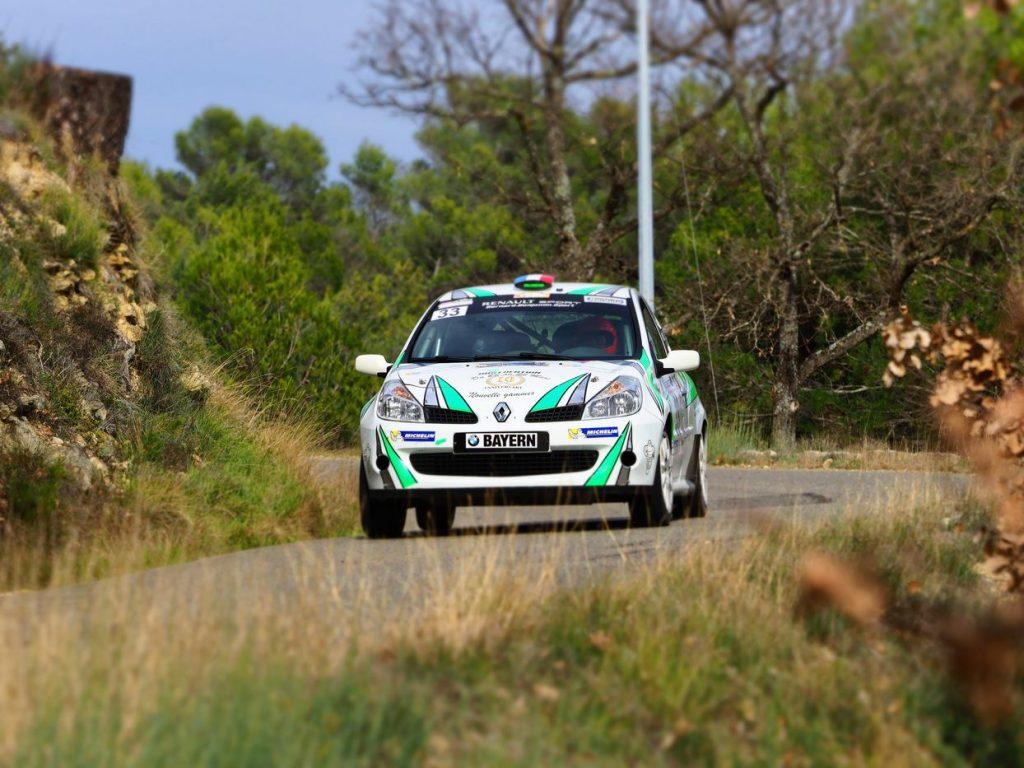 30ème Rallye de Haute Provence