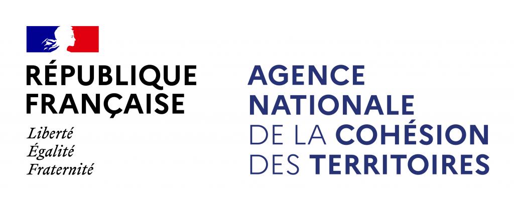 Avec le soutien de l'Agence nationale de la cohésion des territoires