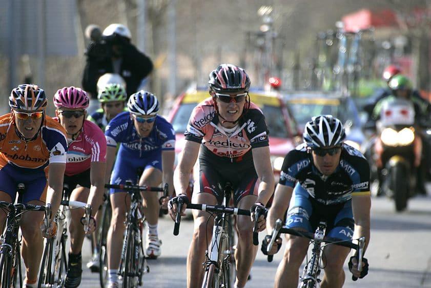 Cyclisme Manosque