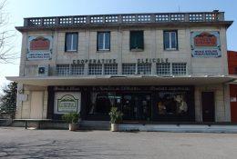 Moulin de l'olivette