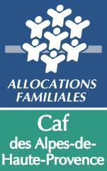Caf des Alpes de Haute Provence