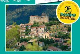 Balade ludique Randoland à Gréoux-les-bains (Village)